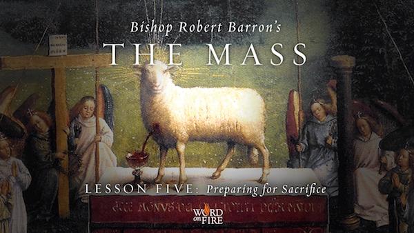 The Mass | A New Series by Bishop Robert Barron